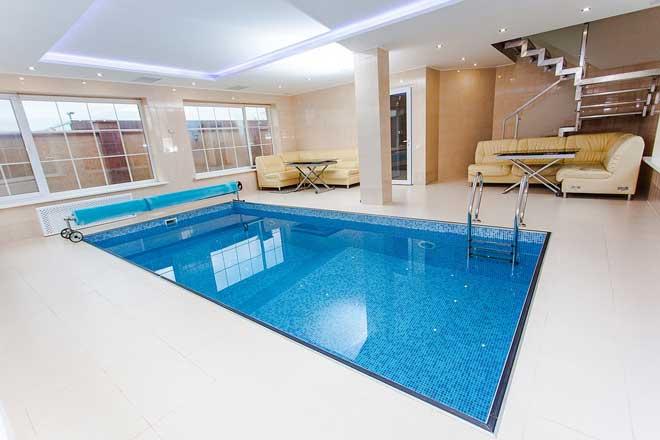 Impermeabiliza o de piscinas fazer azulejo ou manta - Impermeabilizantes para piscinas ...