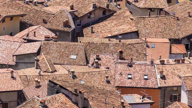 impermeabilização de telhas de fibrocimento